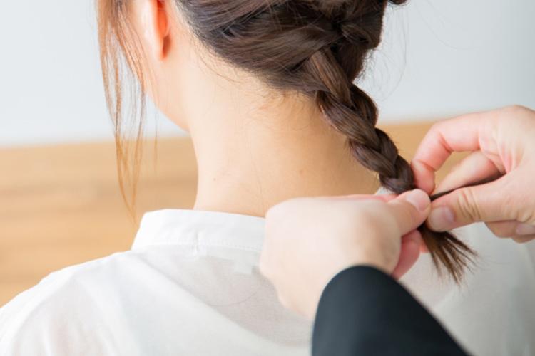 ショート~ミディアムのヘアメイク!おすすめアレンジ7種